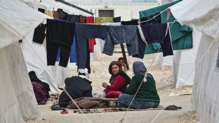 EU agrees deal with Turkey over migrants
