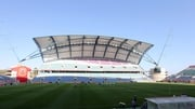 Estadio Algarve will be sparsely populated for this Euro 2016 qualifier