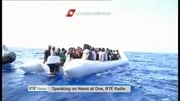 Nine News Web: President says UN and EU have failed migrants