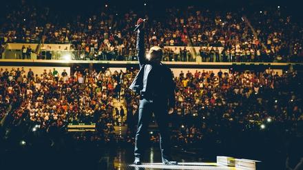Bono in Turin