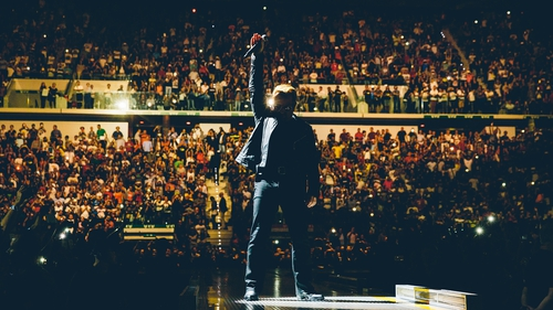 U2 live in Ireland - what can fans expect