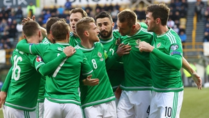 Northern Ireland can qualify for their first major tournament since 1986 with a win on Monday against Hungary