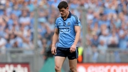 Diarmuid Connolly was sent-off in the drawn game for striking Lee Keegan