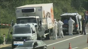 One News Web: Bulgarian authorities arrest three over deaths of people in lorries