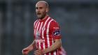 Keane and Shiels sign Dundalk deals