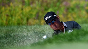 Charley Hoffman is aiming for his second win at TPC Boston
