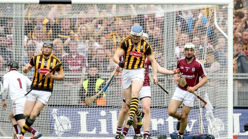 GAA/GPA Opel All-Star Hurler of the Year TJ Reid is among those named in the Ireland squad