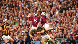 Galway ad Kilkenny meet for the 43rd time in the championship