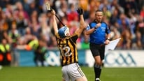 The 2015 Hurler of the Year is also a nominee for RTÉ Sport Person of the Year