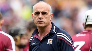 Will Anthony Cunningham still be manager of Galway on Monday next?