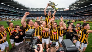 All-Ireland champions Kilkenny's glorious summer has been reflected in this year's All Stars