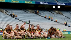 Kilkenny will be celebrating tonight after their win in the All-Ireland SHC final