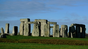 Stonehenge is one of the most iconic archaeological monuments in the world