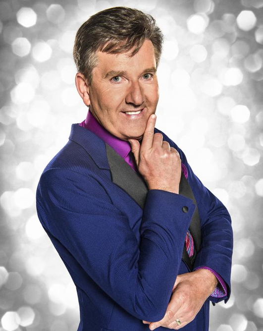 Strictly Come Dancing Update