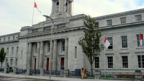 Cork City Hall will be lit up to mark the Chinese New Year