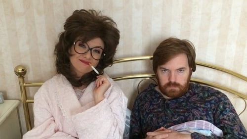 Bridget and Eamon. The perfect embodiment of Irish on-screen romance