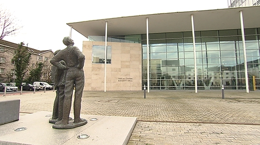 Cork Councils to Merge