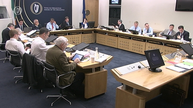 Banking inquiry report comes down hard on Financial Regulator and Central Bank