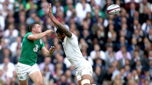 Robbie Henshaw said he expects Ireland to throw off the shackles at the World Cup