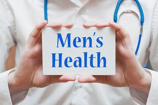 Men's Health - Prostate Cancer