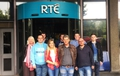 Belmullet Multimedia Production Course Visit