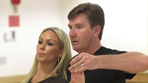 O'Donnell and Rihanoffreturnto BBC One to showcase their progresson Friday September 25 and Saturday September 26 Photos: BBC