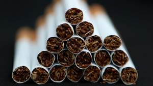Increase of 50 cent will bring the price of 20 cigarettes to €12.70