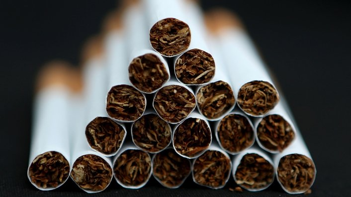 Could 'less harmful' alternative replace the conventional cigarette?