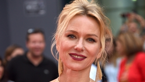 Naomi Watts is back on the telly in a new Netflix drama
