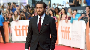 Jake Gyllenhaal is keen to star in a Broadway musical