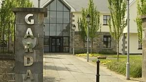 Three women are being held at Longford Garda Station