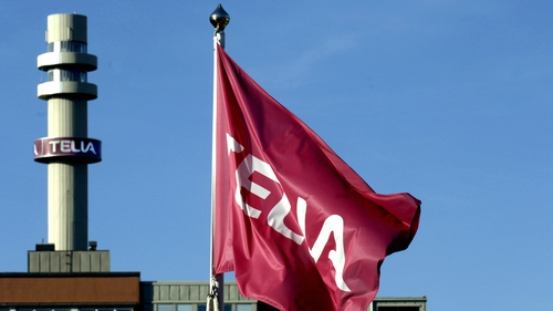 Telia said the acquisition would strengthen its position on the Norwegian market
