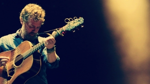 Glen Hansard and The Frames feature in The Irish At Eurosonic