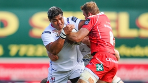 The powerful backrow has played his last game for the province