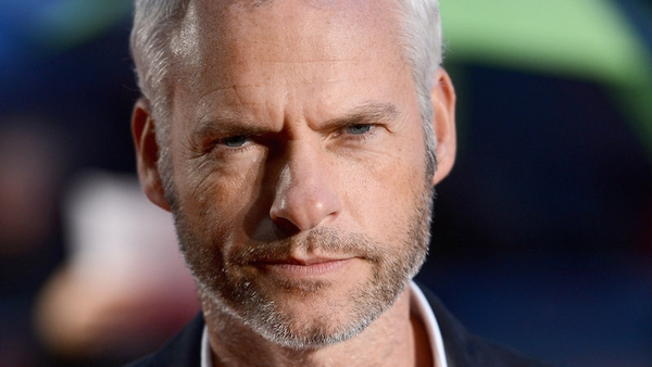 Martin McDonagh - new play about to open in London and a film almost in the works