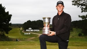Thomas Pieters cannot defend his title in Spijk