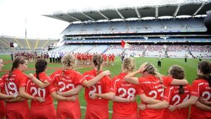 All-Ireland champions Cork will face Tipperary in their semi-final