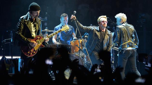 """""""SONGS OF EXPERIENCE"""", ¿EL NUEVO """"ZOOROPA"""" DE U2?"""