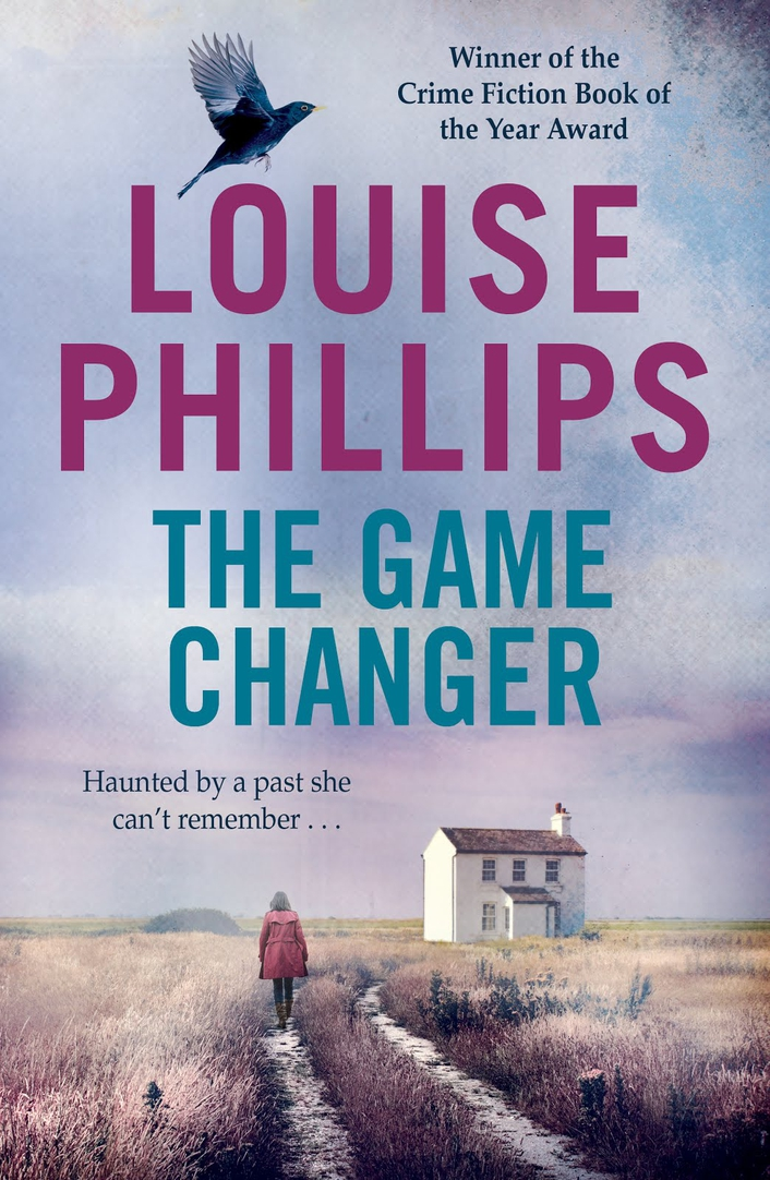 """The Game Changer"" by Louise Phillips"