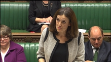 Northern Ireland Secretary Theresa Villiers said the new commission is important