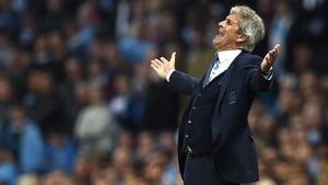 The Man City boss is gearing up to face one of his old clubs in the Champions League last four