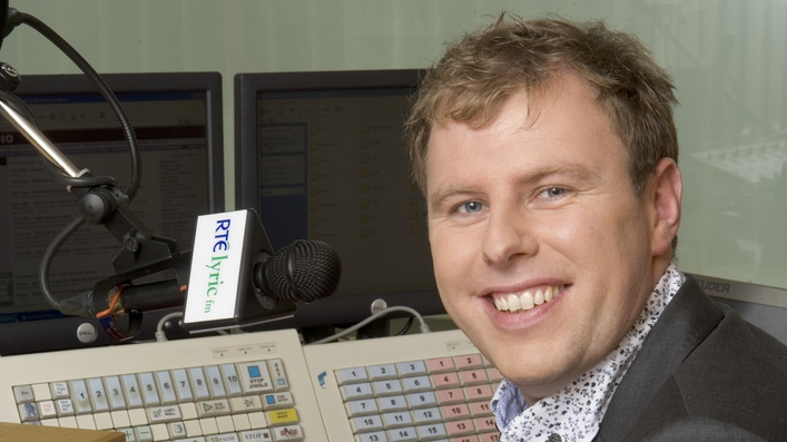 Niall Carroll's Lunchtime Favourites | Weekdays at noon