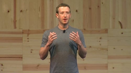 Mark Zuckerberg pledged to make political advertising more transparent on his network in future