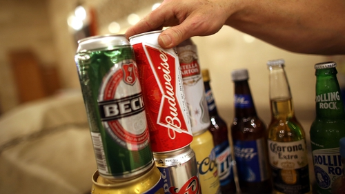 Anheuser-Busch InBev's global brands Budweiser, Stella Artois and Corona performed well during 2017