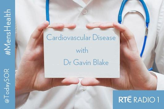 Men's Health - Cardiovascular Disease