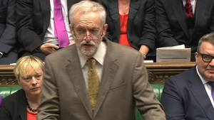 Jeremy Corbyn has refused to commit to offering a free vote to his MPs on Syria
