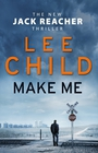 Reacher's criss-crossing of the US brings him to Mother's Rest, Oklahoma