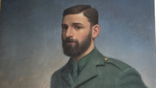 Kent was one of the 16 men executed in the aftermath of the 1916 Easter Rising