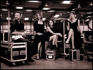 Looking good. The Corrs are back with a new album and tour