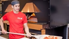 All fired up! Irish pizza company changes the dough game